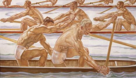 Bergen gallery revives Nazi art shows