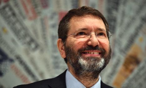 Rome mayor turns hero on controversial US trip