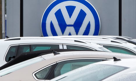 Volkswagen: France has 1 million 'rigged' vehicles
