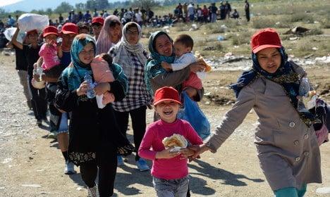 Reports: 'Germany restores border controls'