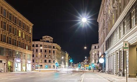 Suspected serial rapist to face trial in Copenhagen