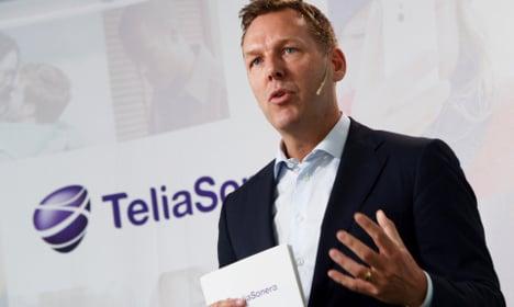 Telia Sonera hangs up on central Asia markets