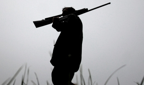Accidents blight start of French hunting season