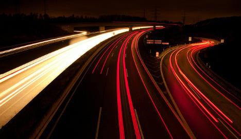 Spanish police arrest driver caught speeding in video post on Facebook