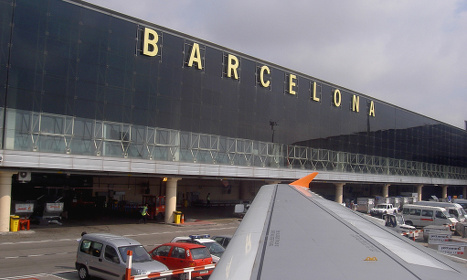 Spanish air controllers strike causes several delays at Barcelona