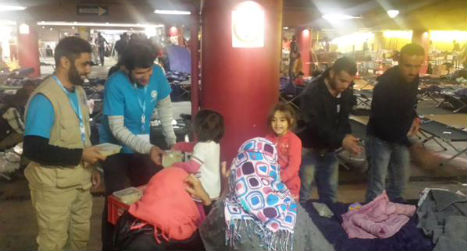 Austria returns 5000 migrants to EU countries