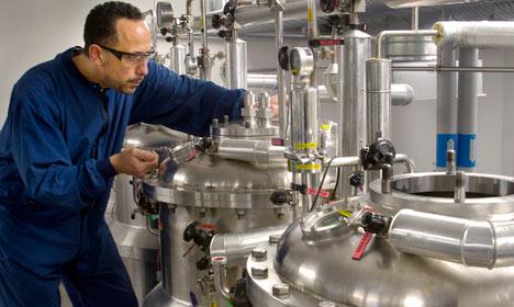 Novo Nordisk to build new facility in Iran