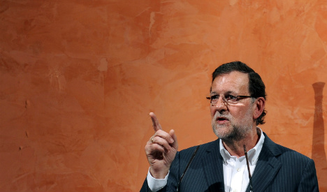 Spain is 'not going to quibble over numbers' when it comes to refugees
