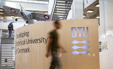 Denmark ranked fourth in student satisfaction