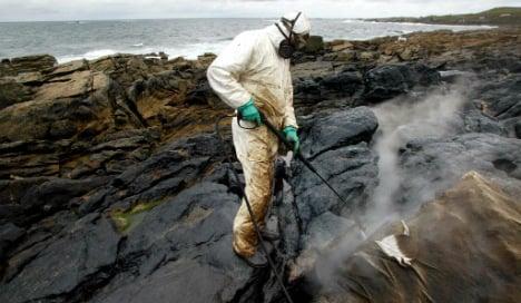 Spain seeks to overturn acquittals in Prestige oil tanker spill disaster