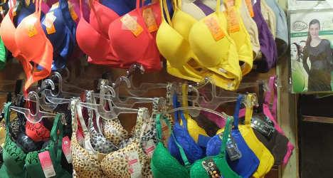 Swiss suspend Brazilian firm's breast implants