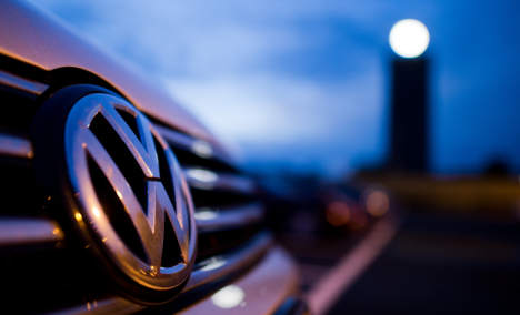 Govt 'knew VW was cheating emissions data'
