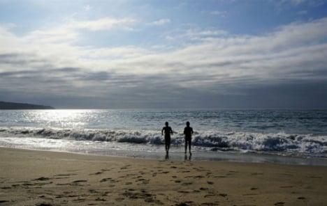 Italian woman sues over Spain nudist beach snap
