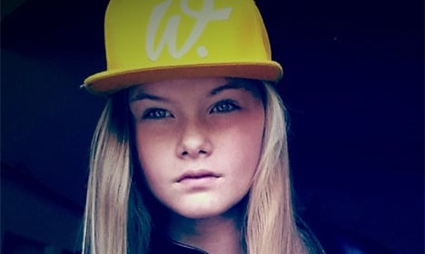 Danish teen who killed mum 'inspired by Isis'
