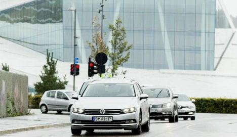 VW affair triggers Norwegian fraud probe