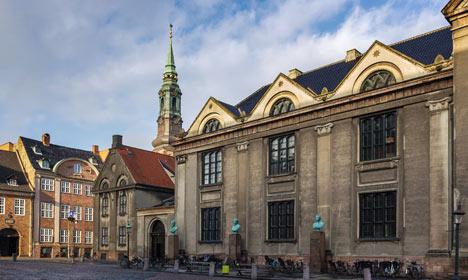 Danish universities slide down ranking list