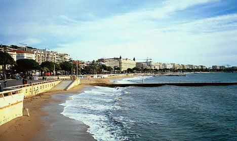 Riviera cities among 'world's least friendly'