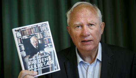 Nobel tell-all 'does not breach trust'
