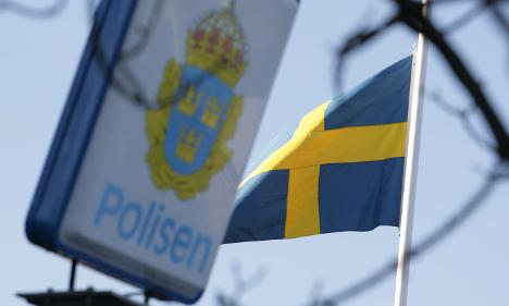 Hundreds of child porn films land Swede in court