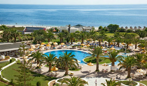Spanish hotel chain doubts Tunisia future after deadly terrorist attack