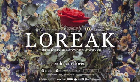 First Basque film ever selected to represent Spain at the Oscars 2016