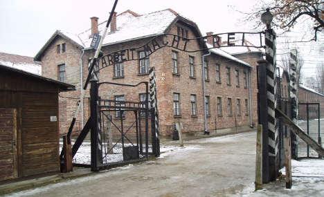 Woman, 91, accused of 200k Auschwitz deaths
