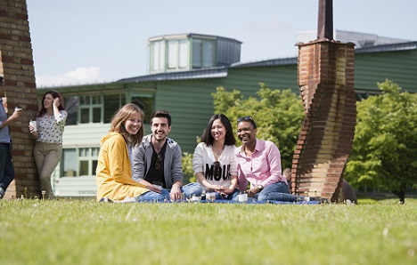 11 reasons students pick Stockholm University