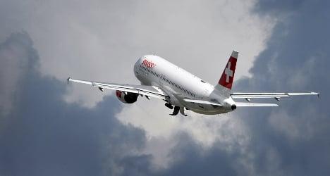 Swiss target airlines in asylum crackdown