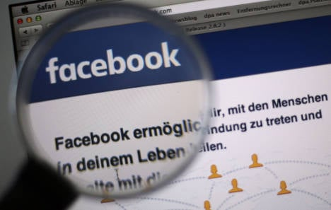 Facebook promises to fight online hate speech