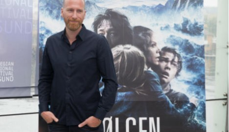 Norway disaster movie The Wave sold in US