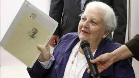 Carmen Balcells, legendary literary agent to Nobel prize winners, dies