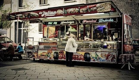 Italy startup leads street food revolution