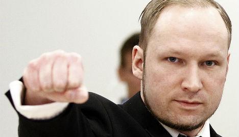 Refugees raise far-right threat: Norway intel