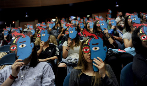 Ten things you need to know about Spain's San Sebastián Film Festival