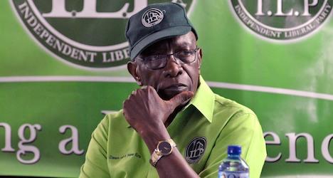 Fifa bans former VP Jack Warner for life
