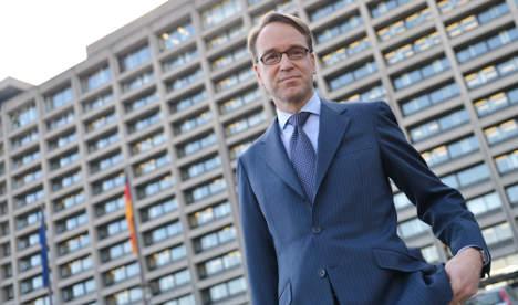 'Refugees will strengthen Germany': Bundesbank