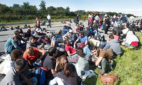 Danish university targets refugee health, education
