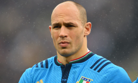 Parisse to meet up with Italy 'at later date'
