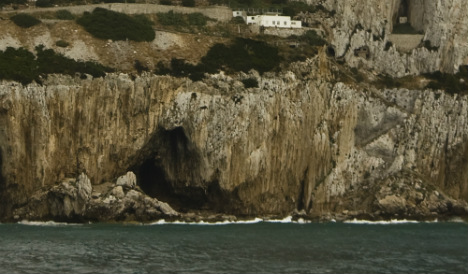Prehistoric humans were earliest polluters, Gibraltar cave study finds
