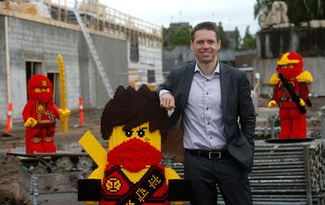 Legoland announces massive expansion