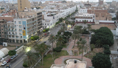 Isis claims Tripoli car bomb near Eni office