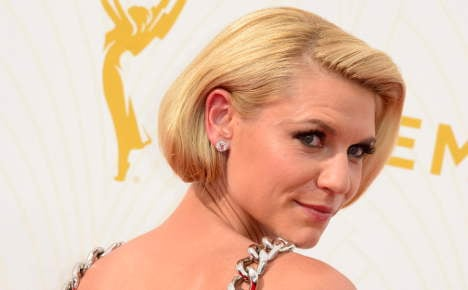 Berghain 'best place on Earth' says Claire Danes