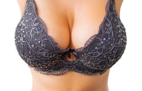 Breast implants growing in popularity in Denmark