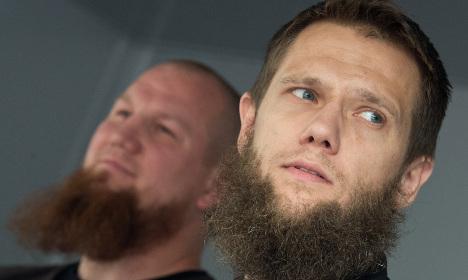 Islamist vigilantes face trial for 'Sharia police'