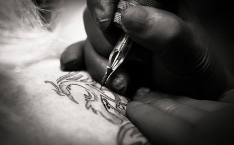 Almost 20 percent of Italians regret tattoos