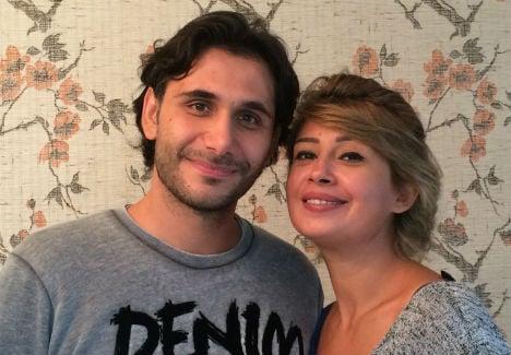 One family's terrifying journey to Austria