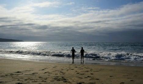 Italian woman sues after Spanish nudist beach photos appear online