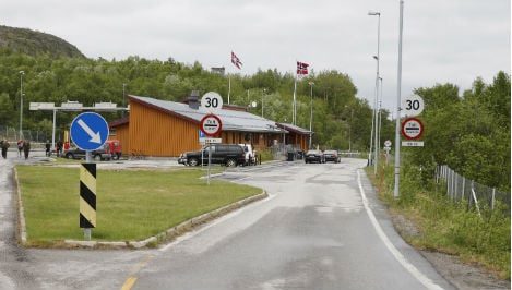 Norway police fear press will spur refugee surge