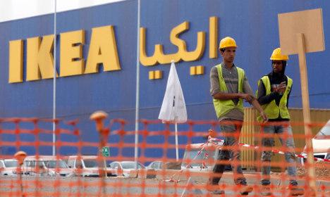 'Hostile' Sweden reason Morocco blocked Ikea