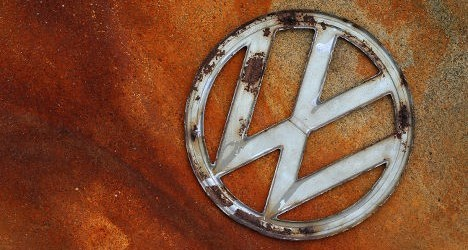 More than 128,000 Swiss cars hit by VW scandal